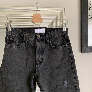 【NEW】CURRENT/ELLIOTT ORIGINAL STRAIGHT JEAN